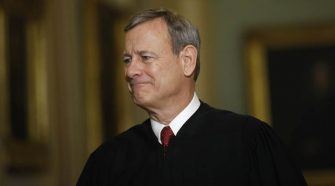 History shows Chief Justice John Roberts could cast tie-breaking votes at Trump's impeachment trial