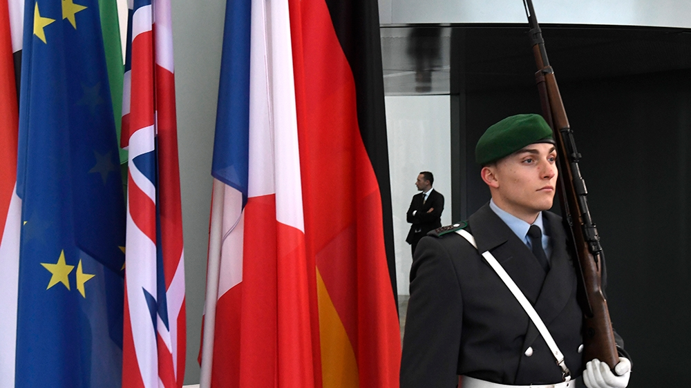 Libya rivals, world powers set for high-stakes Berlin summit   News