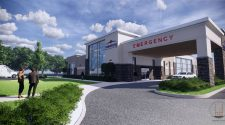 Parkridge Health set to open emergency room in East Hamilton this April