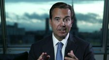 Lloyds boss: Mental health issues can break lives