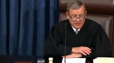 Impeachment trial: Chief Justice John Roberts' rebuke highlights rising tensions