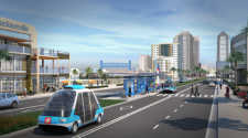 Jacksonville's Journey In Engaging With Autonomous Vehicle Technology