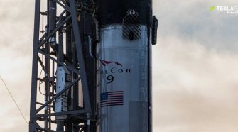 SpaceX set to launch 240th Starlink satellite as space internet nears prime time