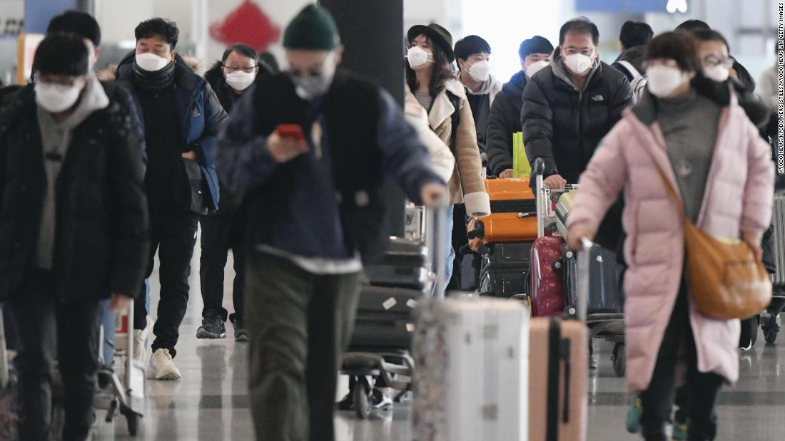 How to stop Wuhan coronavirus outbreak from spreading throughout the world