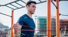 5 surprising ways to use a resistance band to boost your health