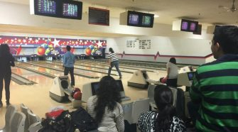 Bowling still enjoys its niche in world of video games, technology