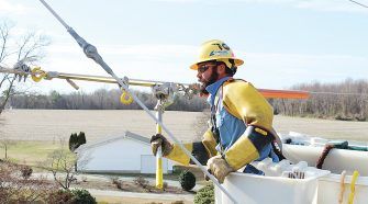 New technology to improve worker safety