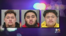 5 Teens Arrested After Alleged Car Break-In Spree In Palo Alto – CBS San Francisco