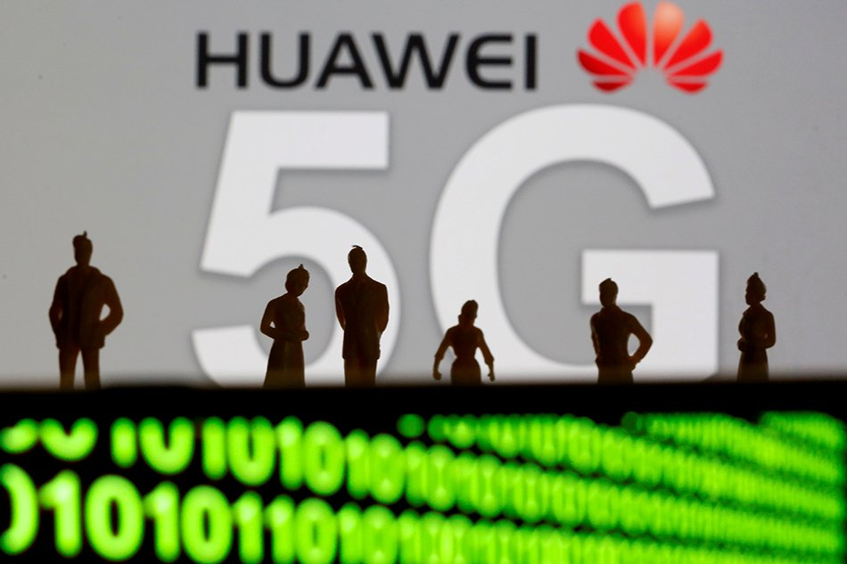 5G, Huawei, blockchain: Trends shaping technology in 2020
