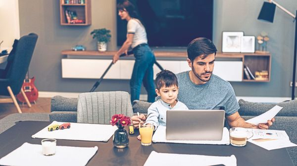 Some older millennials have rated their work-life balance as 'terrible' in a recent survey. (Photo: iStock)