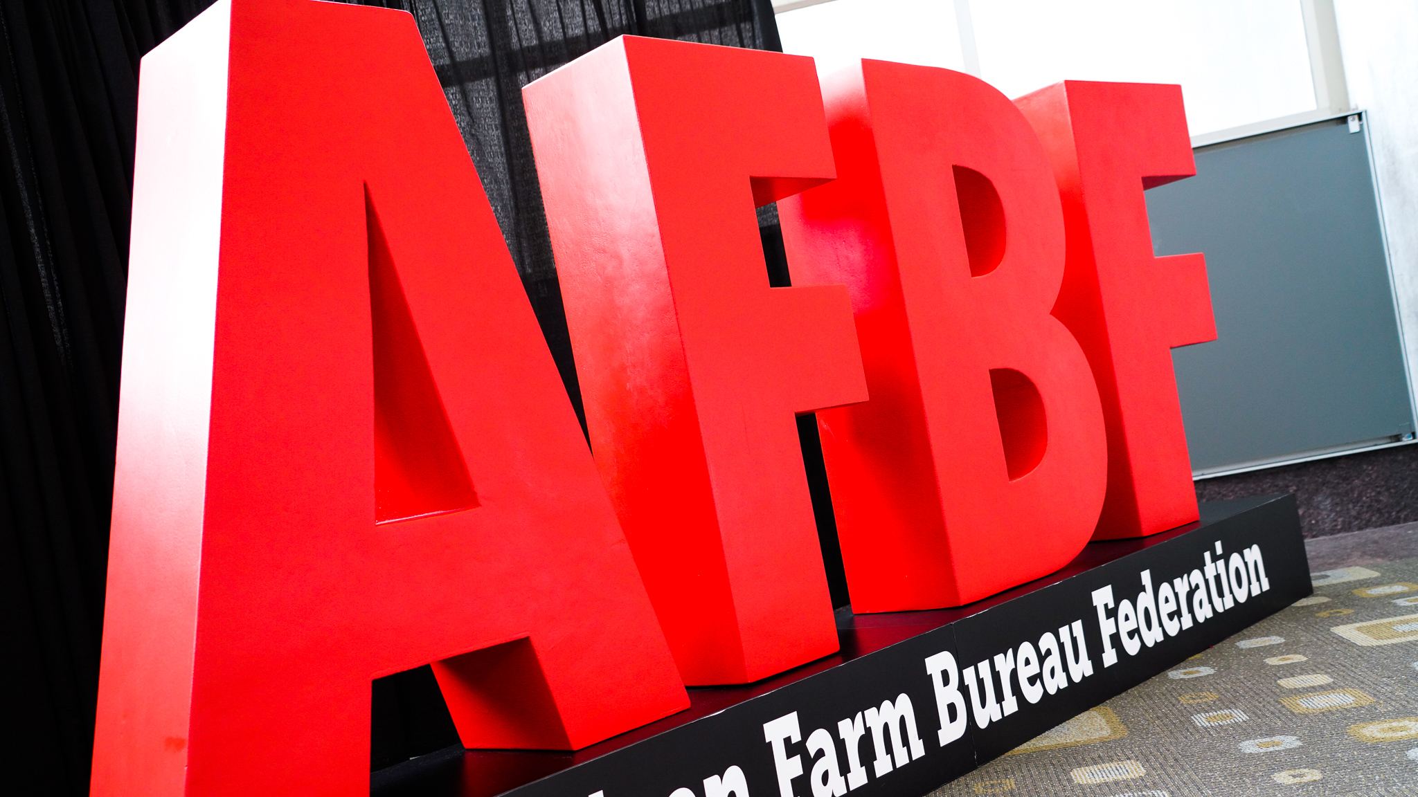 Sustainability and New Technology Highlighted at AFBF 2020