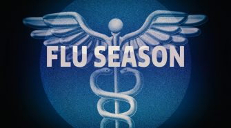 ND Department of Health categorizes this year's flu as widespread