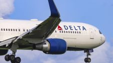 BREAKING: Delta Flight Dumps Fuel On School In Emergency Landing, Dozens Injured