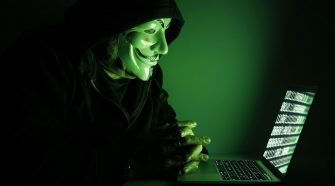 BREAKING: Group Claiming To Be Iranian Hacks U.S. Government Website