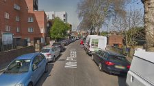 BREAKING Hackney murder: Man stabbed to death after 'disturbance' at London home