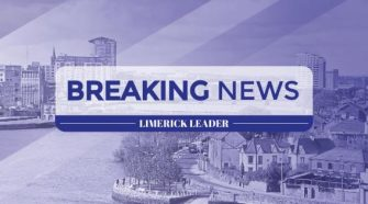 BREAKING: Motorcyclist dies following collision in Limerick