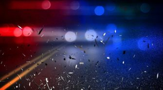 BREAKING: Route 460 tractor trailer accident