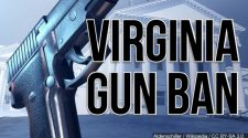 BREAKING: Va. governor planning temporary gun ban