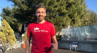 Bay Area Man to Run 8 Marathons in 8 Days for Health, Charity – NBC Bay Area