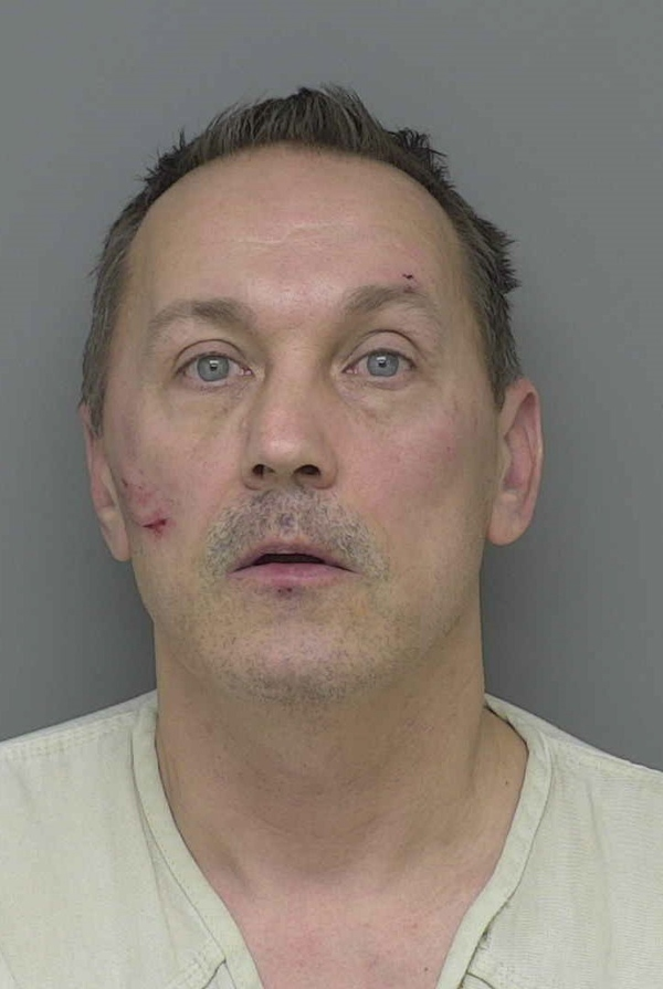 Brighton Man Charged With Church Break-In
