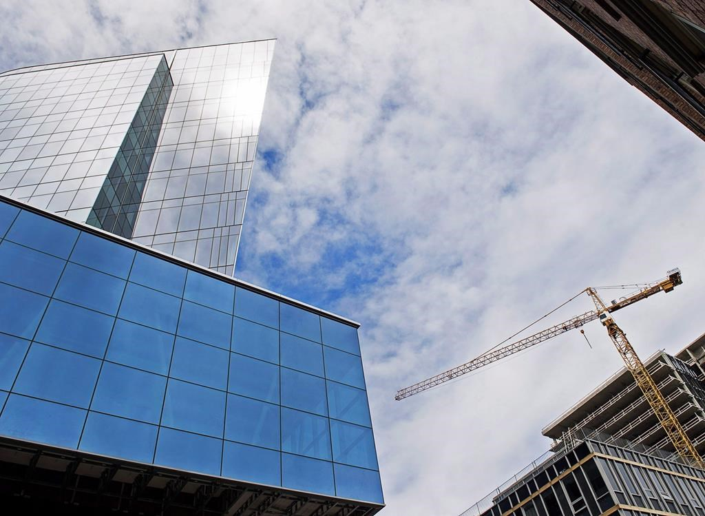 Technology, data, starting to transform commercial real estate: survey