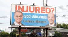 Cellino & Barnes are finally breaking up