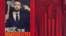 Eminem suprises fans with new album 'Music to be Murdered by'