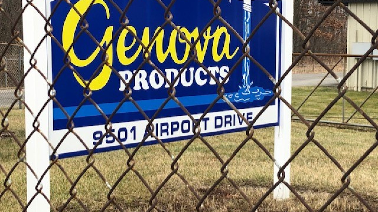 Future of Fort Wayne Genova plant more uncertain after health insurance terminated