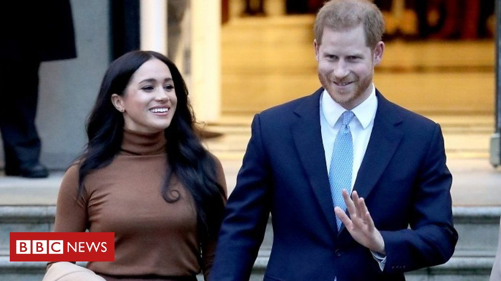Harry and Meghan: Breaking down the Queen's statement