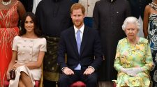 Harry and Meghan will no longer use 'royal highness' titles or receive public funds for royal duties