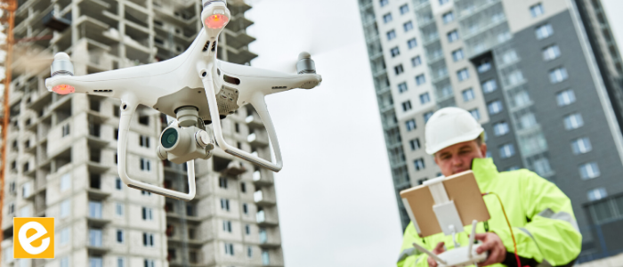 How to Improve your Construction Operations with Modern Technology in 2020