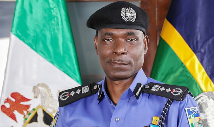 IG places police commands on red alert – Punch Newspapers