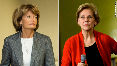 Why Elizabeth Warren's question on John Roberts may have backfired