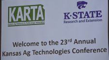 23rd annual Kansas Ag Technologies Conference held in Junction City