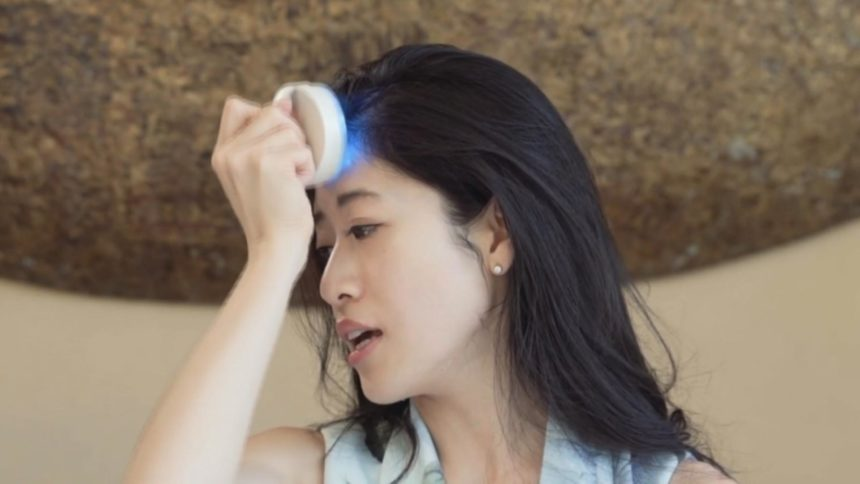 New technology transforms the beauty industry