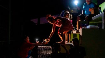 New Earthquake Rattles Puerto Rico, Causing More Power Outages
