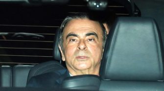 Pressure mounts on Carlos Ghosn as questions around escape swirl