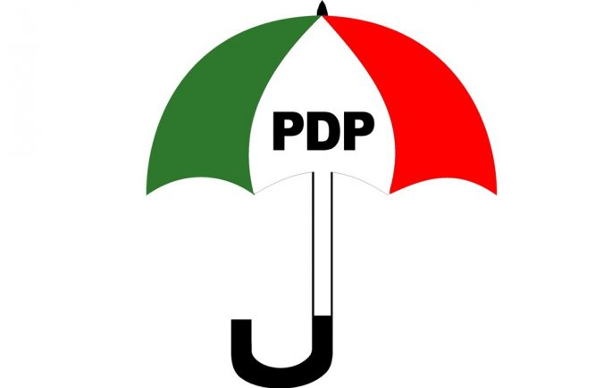 Punch Newspaper - Imo PDP chairman resigns