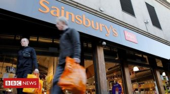 Sainsbury's pledges £1bn to cut emissions to zero by 2040