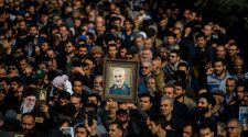 The Killing of Gen. Qassim Suleimani: What We Know Since the U.S. Airstrike