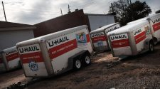 U-Haul will no longer hire people who use nicotine. That's draconian.