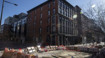 When Philly's water mains break, city offers little support for victimized businesses