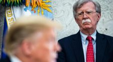 White House has issued formal threat to Bolton to keep him from publishing book