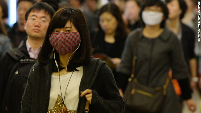 A mysterious virus is making China (and the rest of Asia) nervous. It's not SARS, so what is it?