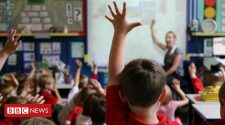 Mental health issues in 'younger and younger' primary pupils