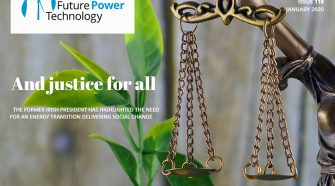 new issue of Future Power Technology
