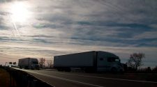 Local optometrist advocates for safety technology on all semi trucks: 'This has got to stop'