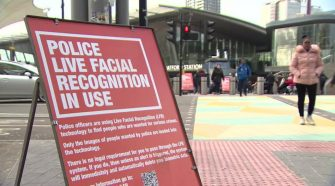 London police deploy live facial recognition technology, stirring privacy fears