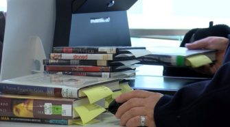 Wisconsin libraries adapting to changing media technology