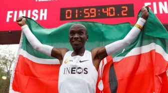 Joshua Cheptegei's world record criticised, shoe technology accused of turning running into a 'farce'